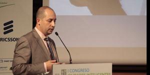 Adrián Latorre, Altran España – I Congreso Ciudades Inteligentes