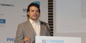 Juan Murillo, BBVA Data & Analytics – I Congreso Ciudades Inteligentes