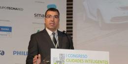 Fernando Moreno, Grupo Bosch – I Congreso Ciudades Inteligentes
