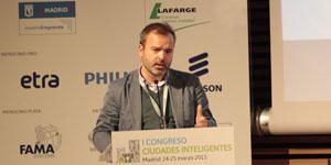 Álvaro García-Hoz,Museum Experience – I Congreso Ciudades Inteligentes