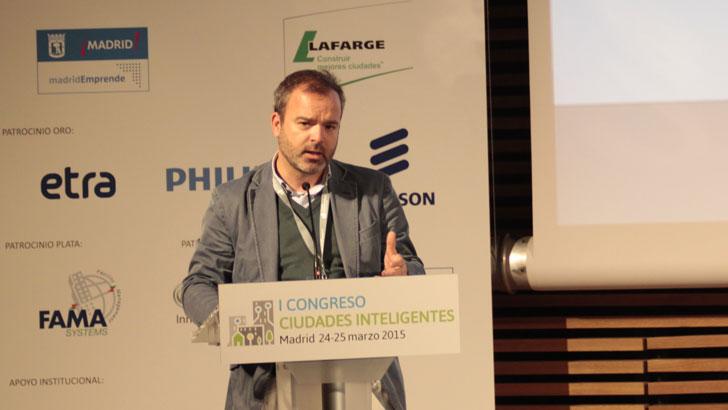 Álvaro García-Hoz, CEO de Museum Experience
