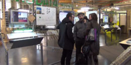 Exposición Ojo al Data en Medialab-Prado