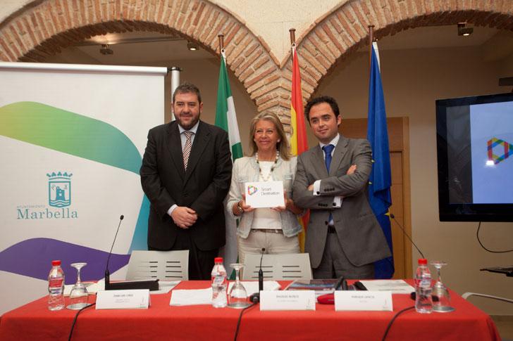 SEGITTUR presenta el informe diagnóstico Smart Destination de Marbella