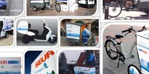 Seur apuesta por la movilidad sostenible