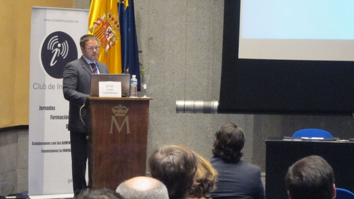 CNIS 2015 Aitor Cubo