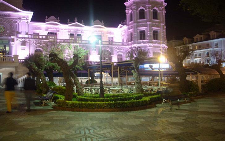 Santander Streetlighting
