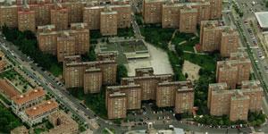 Proyecto Europeo CITyFiED. Estrategia para la rehabilitación y transformación de espacios residenciales urbanos en áreas de energía casi nula