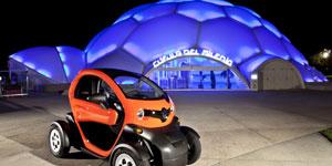 Programa vehículos limpios Ayuntamiento de Valladolid