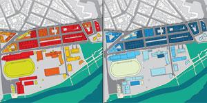 Desarrollo de un modelo E-GIS DB (Environment and energy geographical information system database) para apoyar iniciativas de ciudades inteligentes