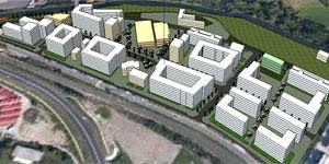 Evaluación ambiental y social del nuevo barrio de Txomin Enea (Donostia) y propuesta de nuevos escenarios