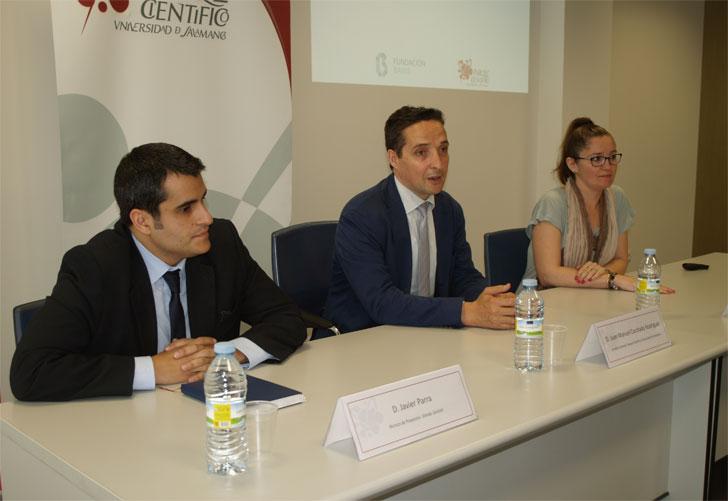 Jornada informativa sobre el Instrumento pyme de Horizonte 2020, en Salamanca