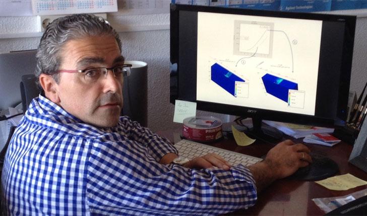 Científico de la Universidad de Granada
