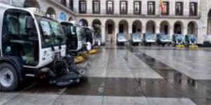 Mejora de la calidad medioambiental de la ciudad de Santander