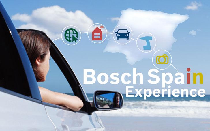 Bosch Spain Experience