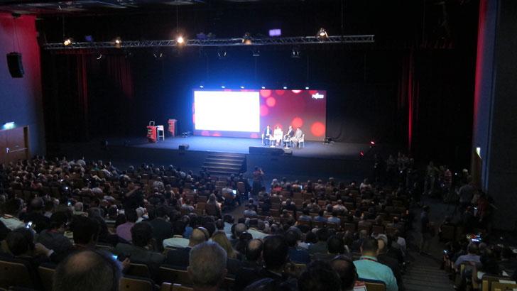 Keynote: Fujitsu Innovation Gathering