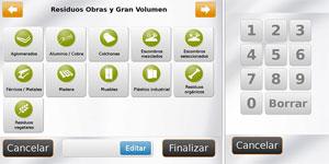 Sistema de Gestión Inteligente de Accesos a Ecoparques y puntos limpios (Actais Waste)