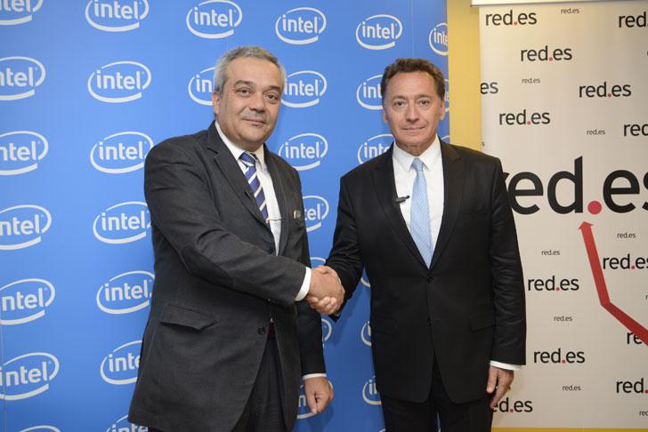 SETSI e Intel
