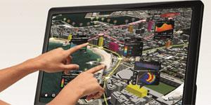 Entendiendo las ciudades. Cuadro de mando integral y geovisualización