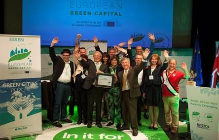 Essen Green Capital