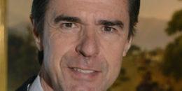 José Manuel Soria, Ministro de Industria Energía y Turismo