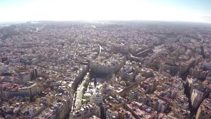 Valencia Ciudad Inteligente