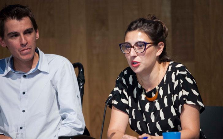 Debate sobre Participación Ciudadana y Transparencia en Madrid