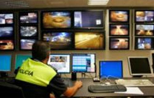 Centralización de la vigilancia municipal, Rivas Vaciamadrid.