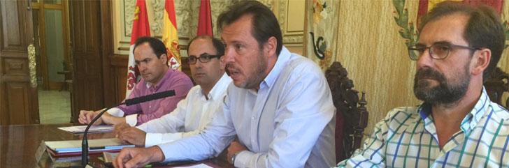 Equipo de Gobierno de Valladolid