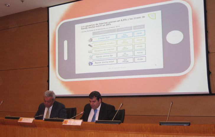Sociedad en red, conectividad y dispositivos móviles
