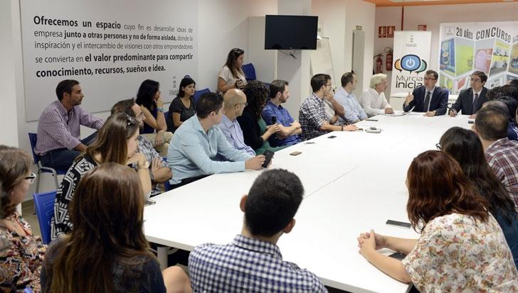Emprendimiento Murcia
