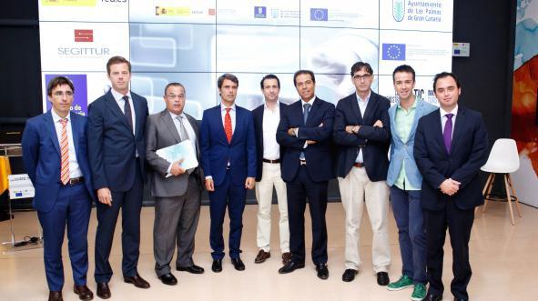 Centro Demostrador TIC Innovación Turística de las Palmas de Gran Canaria