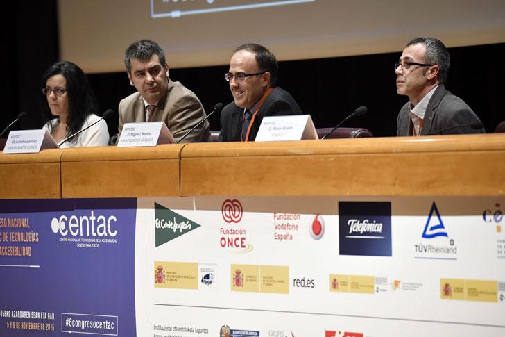 Congreso CENTAC 2015