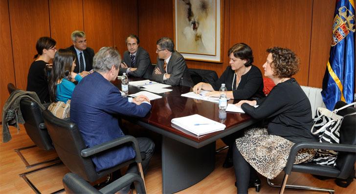 Ayuntamiento de Móstoles y Universidad Rey Juan Carlos, acuerdo para impulsar la Ciudad Inteligente
