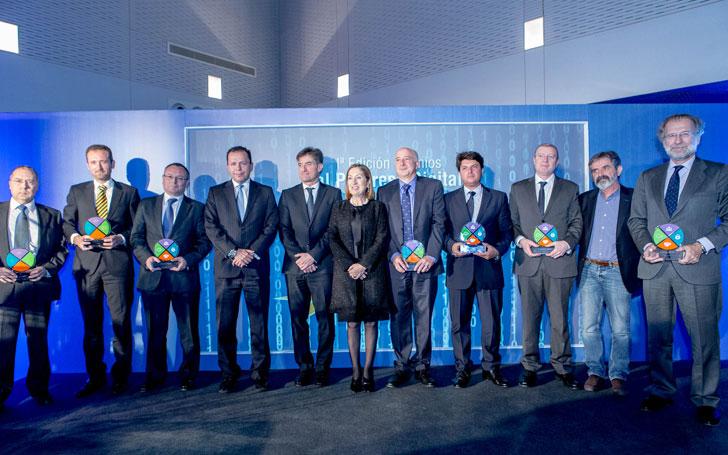 Premios Atos al progreso digital
