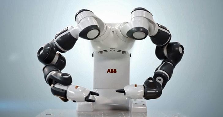 Robot de ABB