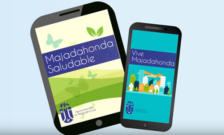 IES Cities Majadahonda