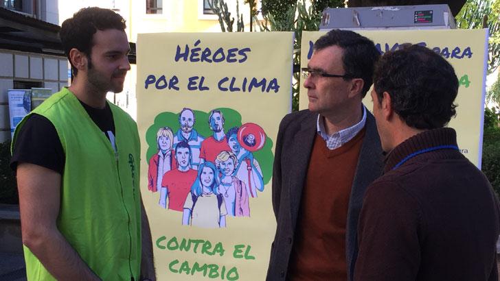 Murcia, Las Caras del Clima
