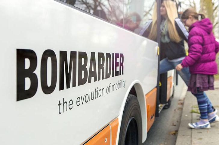 Primove Bombardier