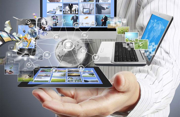 Proyectos de nuevas tecnologías para la Diputación de Cáceres