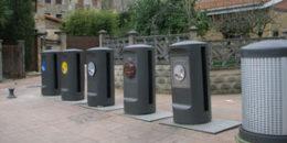 La recogida de residuos en el nuevo paradigma de las smart cities
