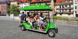 Liubliana es la nueva Capital Verde Europea 2016