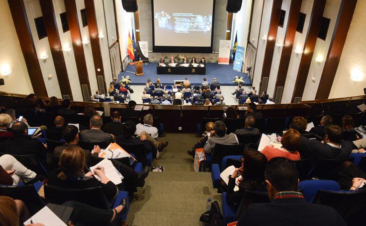 Congreso CNIS 2016