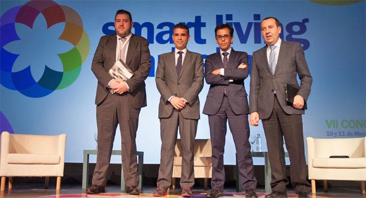 Acto inaugural del congreso Marbella Smart Living