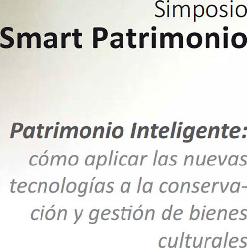 Simposio Smart Patrimonio