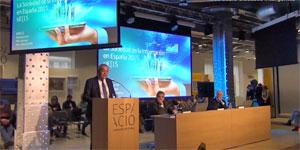 Presentación del Informe La Sociedad de la Información en España 2015