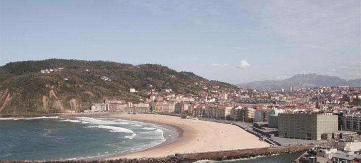 Imagen de San Sebastián