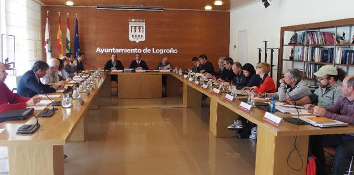 Comisión de Seguimiento del Plan de Movilidad Urbana Sostenible