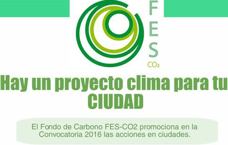 Convocatoria de Proyectos Clima 2016