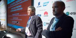 C. Alocén, Ayto. Zaragoza, C. Founaud, Grupo OESIA – II Congreso CI