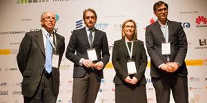 Clausura II Congreso Ciudades Inteligentes